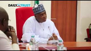 Saraki should tell where he belongs — APC