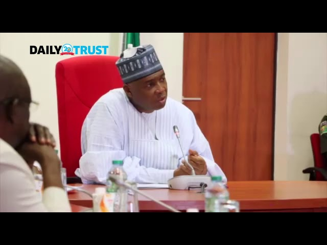 Image result for Police investigators storm Saraki's office over Offa robbery