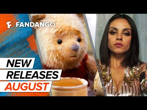 Movies Coming Out in August 2018   Movieclips Trailers