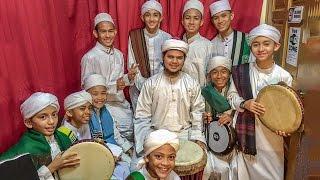 Marhaban Ya Ramadhan - Shoutul Muhibbin