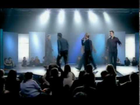 En tí deje mi amor - Westlife - I lay my love on you