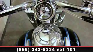 6. 2007 Harley-Davidson Dyna Glide Super Glide - FXD - RideNow