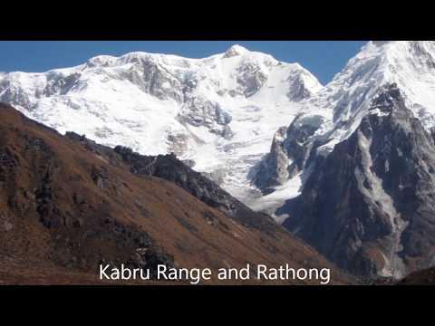 Kanchenjunga Trek/ Kanchenjunga base camp trek/Kanchenjunga circuit trek