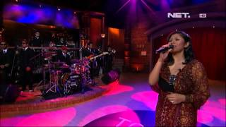 Tonight Show - Dira Sugandi - Juwita Malam - Rangkaian Melati