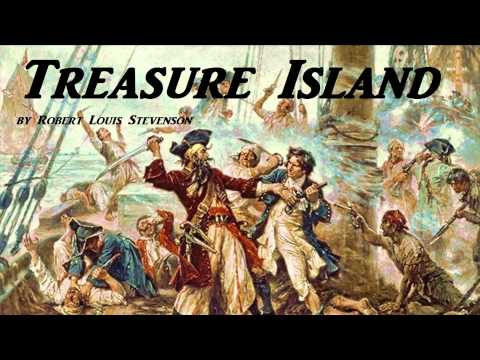 TREASURE ISLAND - FULL AudioBook by Robert Louis Stevenson - Adventure / Pirate Fiction