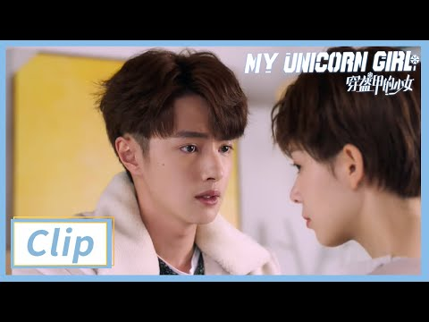 "Clip: Darren Chen's ""Girlfriend"" Wants To Break Up With Him 