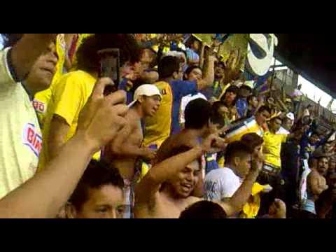 Ritual del Kaoz Gol del América!! Dedicado a los Pumas - Ritual Del Kaoz - América