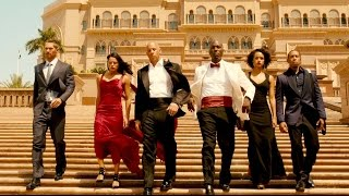 Nonton FAST AND FURIOUS 7 Super Bowl Trailer  [HD 1440p] Film Subtitle Indonesia Streaming Movie Download