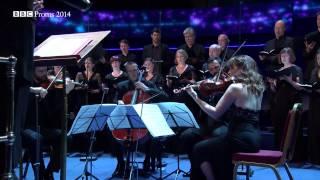 Tavener: Requiem Fragments - BBC Proms 2014