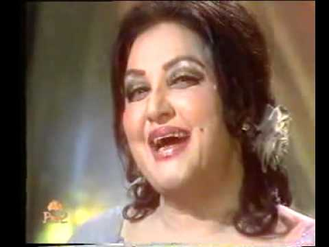 Video Mein tere sang kaise - Noor Jehan - YouTube.WEBM download in MP3, 3GP, MP4, WEBM, AVI, FLV January 2017