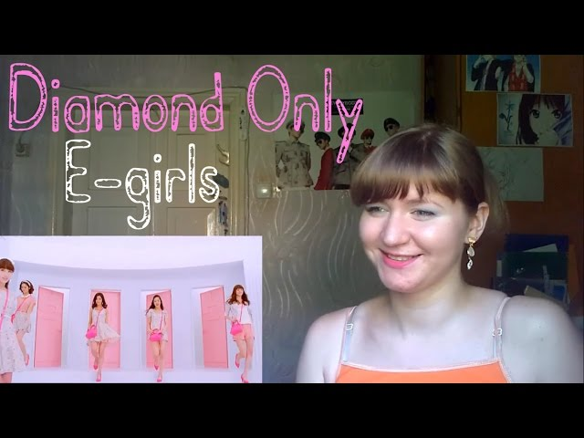 E-girls-diamond-only-mv