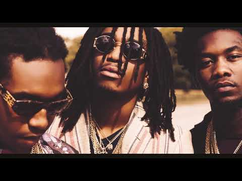 Migos feat Post Malone - Notice Me (slowed+reverbed by DJ Supreme)