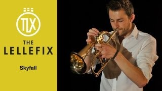 REAL Trumpet Video YouTube