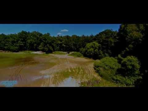 Třeboň Drone Video