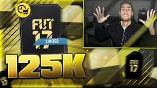 Video FUT 17 - PACKS A 125K 3 ANIMATIONS 10 CARTES SPECIALES !!! BLACK FRIDAY PACK OPENING [FR] MP3, 3GP, MP4, WEBM, AVI, FLV Mei 2017