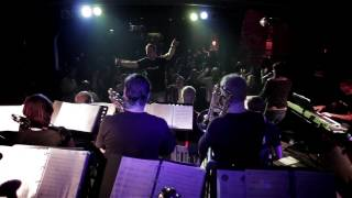 Video Magnum Jazz Bigband 2013