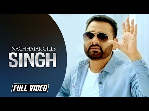 Video Singh | Nachhatar Gill | Full Song | Desi Crew | Angel Records 2014 download in MP3, 3GP, MP4, WEBM, AVI, FLV January 2017