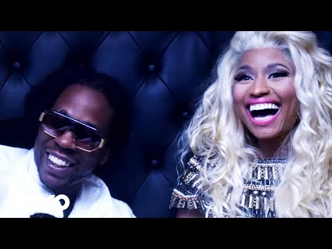 2 Chainz feat. Nicki Minaj – I Luv Dem Strippers