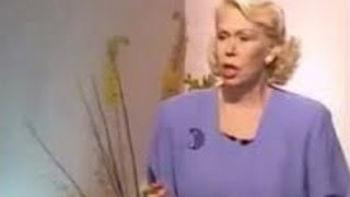 Louise L Hay is a well known self help author. Louise Hay has written the books 101 Power Thoughts and You Can Heal Your Life. Louise L Hay Talks about using...