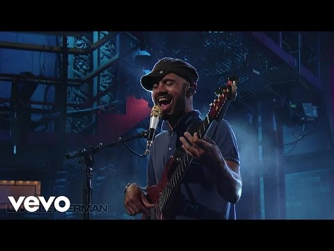 Promises, Promises (Live on Letterman)