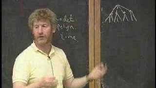 Lecture 15 - Complexity Theory, Quantified Boolean Formula (Part 2/10)