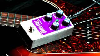Wright Sounds Fuzz-Stang Mark II