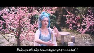Nonton [Vietsub] The Fox Lover 2013 OST (Bạch Hồ Liêu Trai OST) - starring Gillian Chung & Julian Cheung Film Subtitle Indonesia Streaming Movie Download