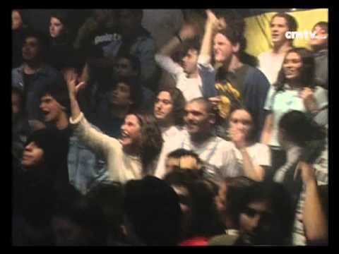Las Pelotas video Para con la papa - CM VIVO 10/08/1998