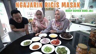 Video NGAJARIN RICIS MASAK RESEP DAPOER BANG JALI MP3, 3GP, MP4, WEBM, AVI, FLV Agustus 2019