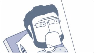 Rooster Teeth Animated Adventures - Burnie Tales