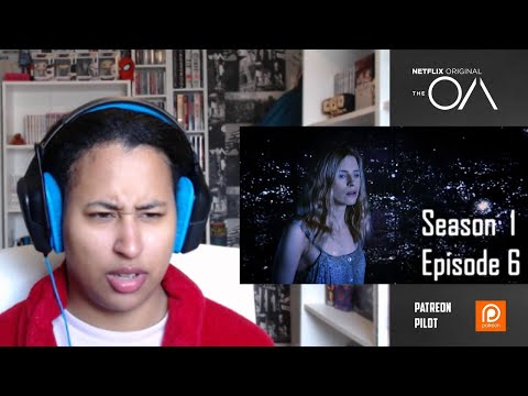 """The OA 1x6 """"Forking Paths"""" REACTION"""