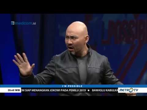 I'm Possible - Inspirasi Deddy Corbuzier: Talk With Deddy (1)