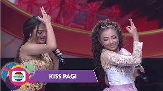 Download Video Lucunya Tingkah Zaskia Gotik Saat Mengomentari Maia Lee, Singapore - Kiss Pagi MP3 3GP MP4