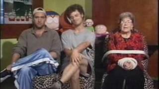 Southpark Tribute to Monty Python - YouTube
