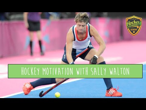 Field Hockey Motivation | Olympic Medalist shares secrets to success