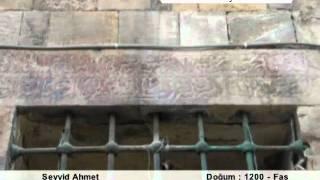 SEYYİD AHMED-İ BEDEVİ HAZRETLERİ 1 (YOLUMUZU AYDINLATANLAR)