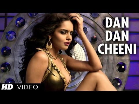 0 Dan Dan Cheeni (Department 2012) Movie Full Song