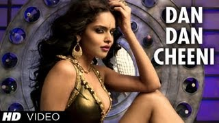 Dan Dan Cheeni (Item Song) - Department