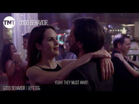 Good Behavior Season 2 (Teaser 'Candy Thief')