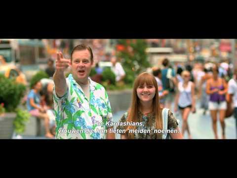God Bless America - Trailer