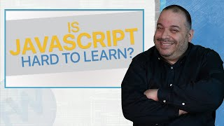 Is JavaScript Hard to Learn? 5 Tips to Make Learning JavaScript Easier