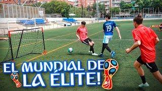 Video EL MUNDIAL DE LA ÉLITE!! MP3, 3GP, MP4, WEBM, AVI, FLV Juni 2018