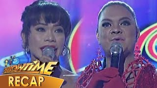 Video It's Showtime Recap: Miss Q & A contestants in their wittiest and trending intros - Week 2 MP3, 3GP, MP4, WEBM, AVI, FLV November 2018
