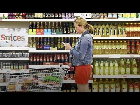 Μ.Βρετανία: Πτώση των λιανικών πωλήσεων το 1ο τρίμηνο του 2017 – economy