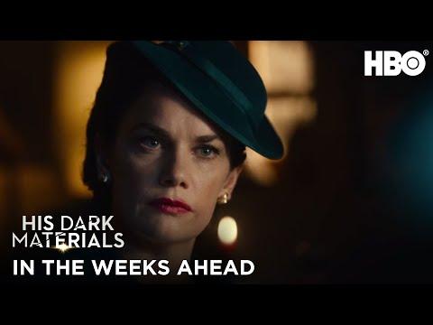 His Dark Materials: In The Weeks Ahead (Season 2) | HBO