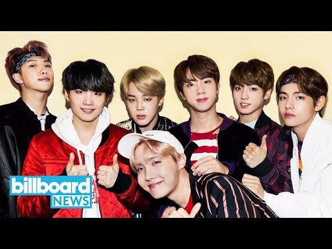 BTS Share 'Spring Day' Rock Remix To Celebrate 5th Anniversary   Billboard News