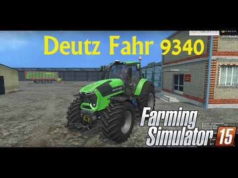 Deutz Fahr 9340 v1.2