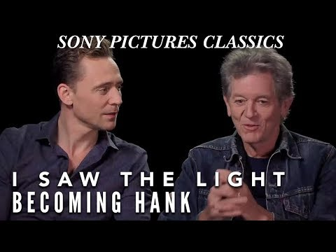 I Saw the Light (Featurette 'Becoming Hank - Part Two')