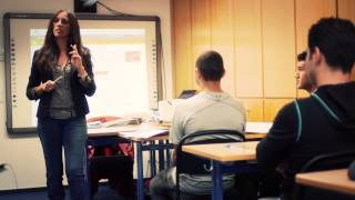 Study in Germany - German language courses for university preparation