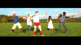 "DjeuhDjoah / Lieutenant Nicholson - ""Cupidon"" - YouTube"